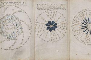В Великобритании расшифровали загадочный манускрипт