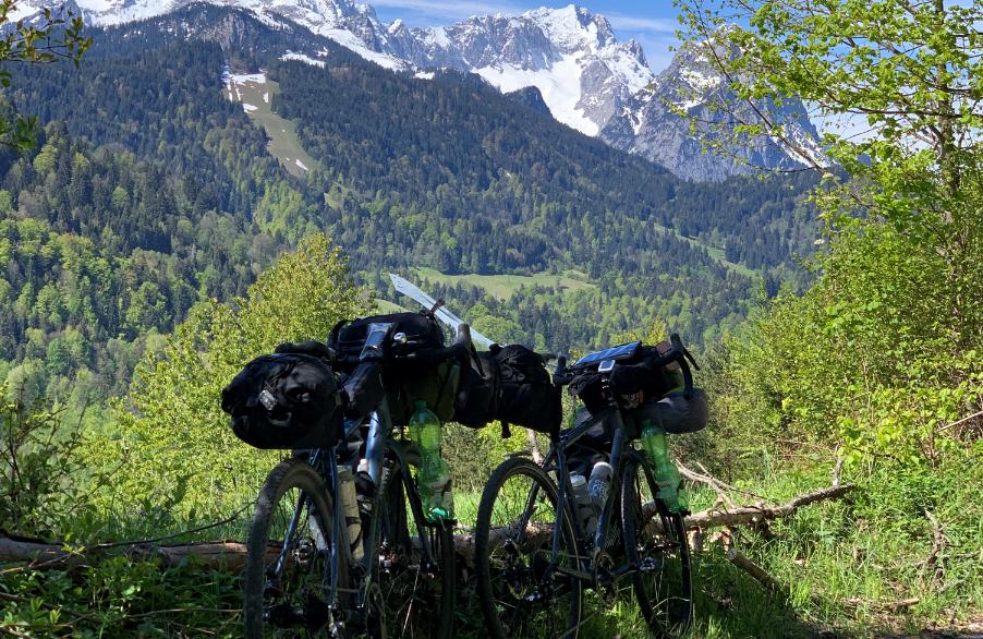 Открой свою Германию: 7 лучших велосипедных маршрутов по стране