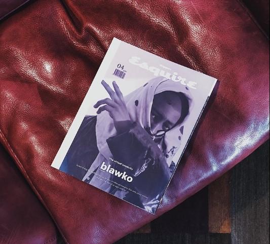 В Сингапуре вышел первый в истории написанный ботом журнал.Вокруг Света. Украина