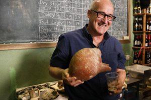 Израильские ученые сварили пиво на 5-тысячелетних дрожжах