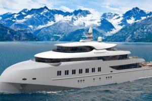 Работа мечты: тестировщик шикарных яхт с зарплатой 1000 евро в неделю