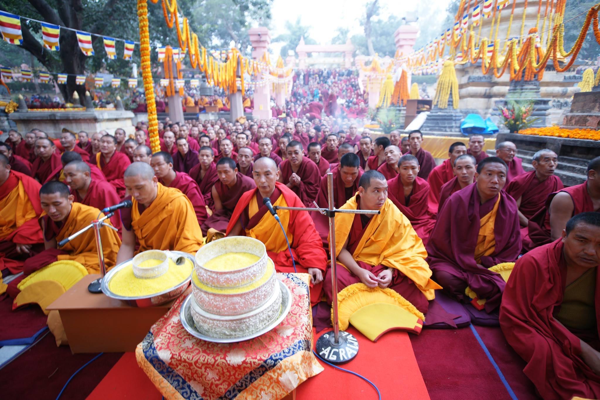 Логические драки и мантра мудрости: как устроены школы в Малом Тибете