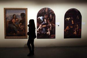500 лет со дня смерти Леонардо да Винчи: 5 городов, где выставлены картины гения
