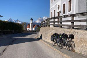 Открой свою Германию: 5 причин, чтобы проехать страну на велосипеде