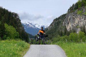Открой свою Германию: тонкости перелета с велосипедом