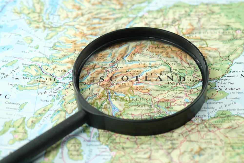 Шотландия проведет второй референдум о независимости.Вокруг Света. Украина
