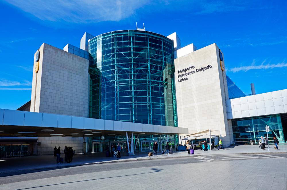 Восемь аэропортов ЕС вошли в десятку худших в мире.Вокруг Света. Украина