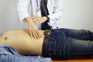 Удаление аппендикса повышает риск болезни Паркинсона