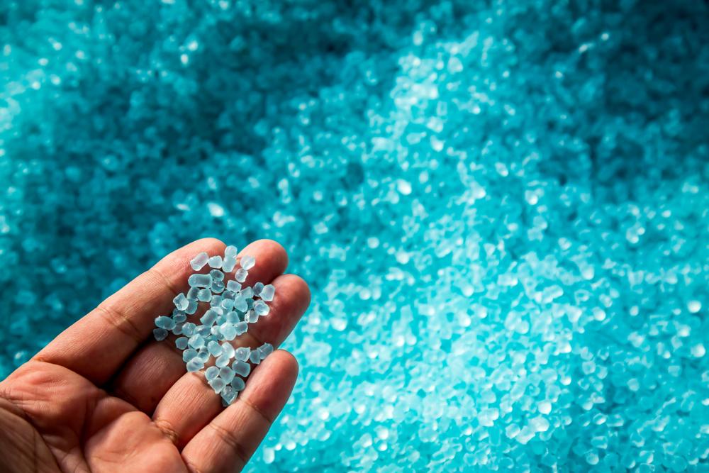 Появился пластик, который можно перерабатывать бесконечно