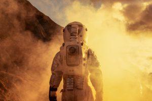 Колонизаторы Марса и земляне станут разными видами