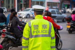 В Китае арестовали заводчика, назвавшего собак в честь полицейских