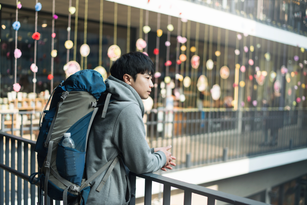 Корея, студенты, брак, свидания