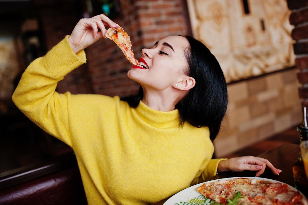 Международный день итальянской кухни: ТОП-10 фактов о пицце