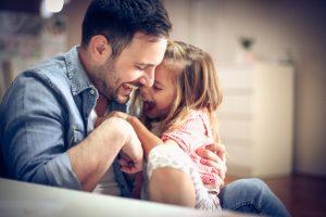 В Украине появился новый праздник - День отца