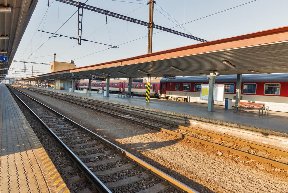 Из Украины в Словакию пойдет поезд за 7 евро