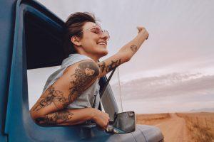 Опасно ли делать татуировки?