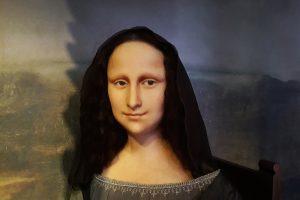 Нейросеть оживила «Мону Лизу»