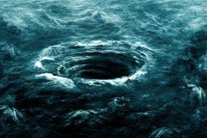 Вулканологи раскрыли настоящую тайну Бермудских островов