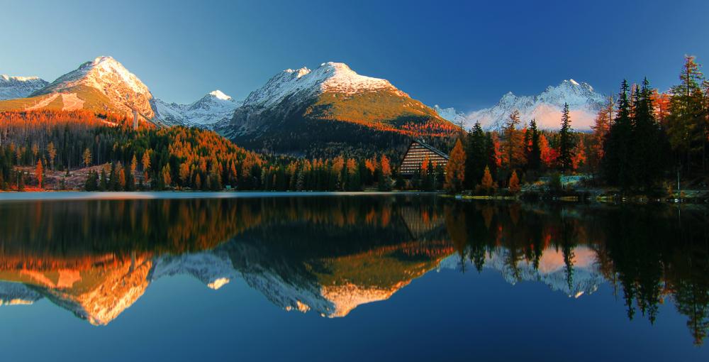 Lonely Planet назвал лучшее турнаправление Европы на лето 2019.Вокруг Света. Украина