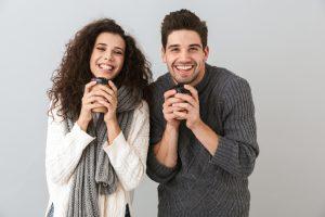 Мужчины и женщины лучше соображают при разных температурах
