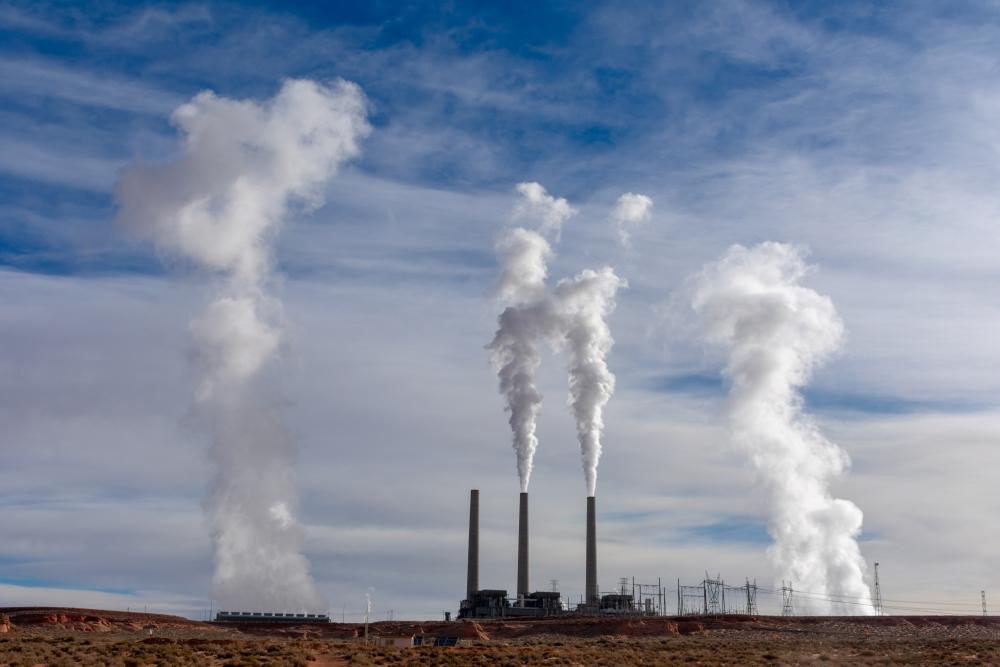 В ЕС за год сократили выбросы углекислого газа.Вокруг Света. Украина