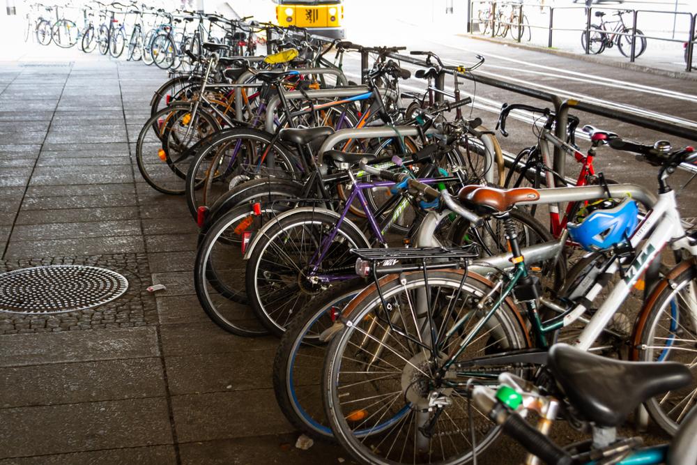 ТОП велосипедных столиц мира