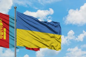 Украина и Монголия отменят визовый режим