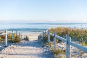 5 лучших пляжей Прибалтики