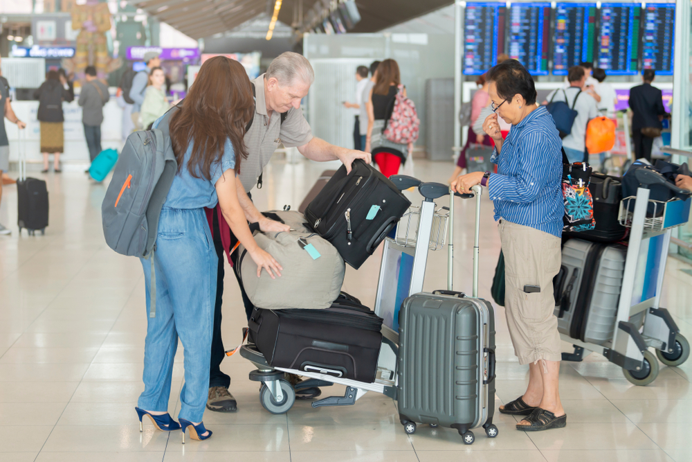 В Риме предлагают оставлять багаж на хранение в магазинах.Вокруг Света. Украина