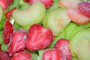 Почему замороженные фрукты и овощи иногда полезнее, чем свежие