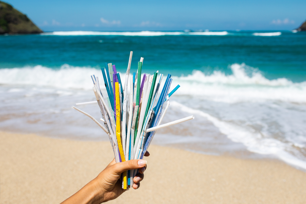 В Англии запретили пластиковые трубочки, ватные палочки и мешалки для напитков.Вокруг Света. Украина