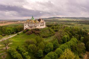 5 львівських замків з найцікавішою історією