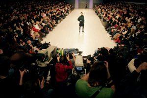 Украинская неделя моды: даты проведения