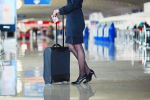 Норвежские авиалинии изменили дресс-код для стюардесс после гневной петиции