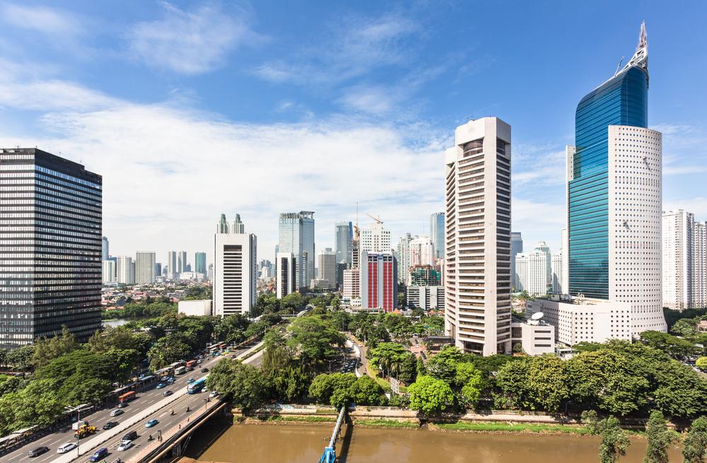 Джакарта больше не будет столицей Индонезии?