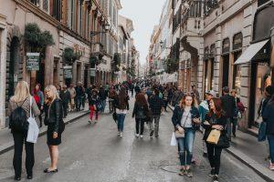 Шопинг в Италии: чем отличаются Милан, Рим и Флоренция