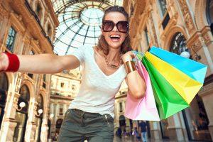 Шопинг в Италии: что купить и как сэкономить