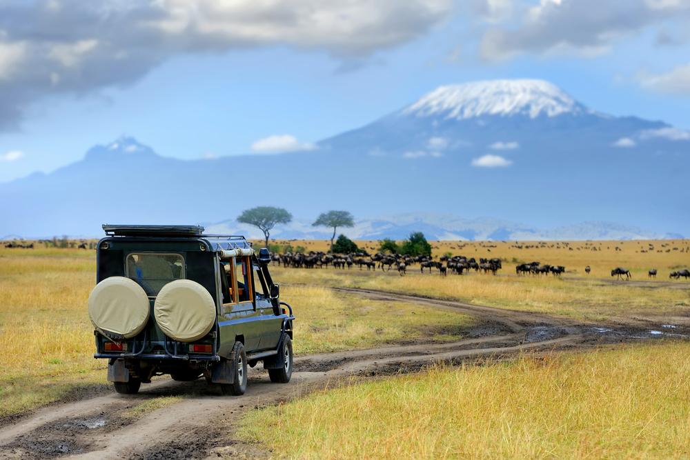 7 интереснейших мест для путешествия по Африке