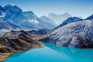 Половина ледников из списка всемирного наследия ЮНЕСКО растает к 2100-му