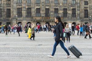 В Нидерландах туристам больше не рады: ожидается введение ограничений