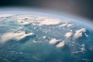 Ученые установили связь между образованием Луны и появлением воды на Земле