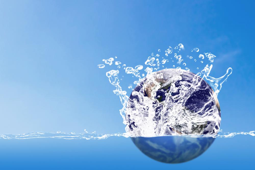 Половина земной воды прилетела из космоса — ученые