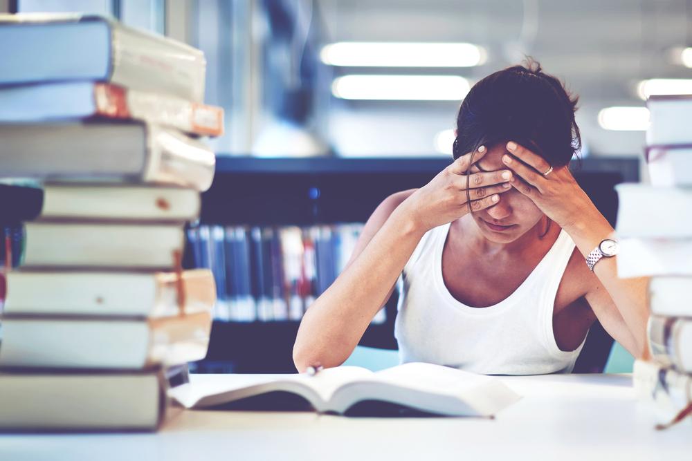 Стресс от науки: в Британии забеспокоились о душевном здоровье аспирантов
