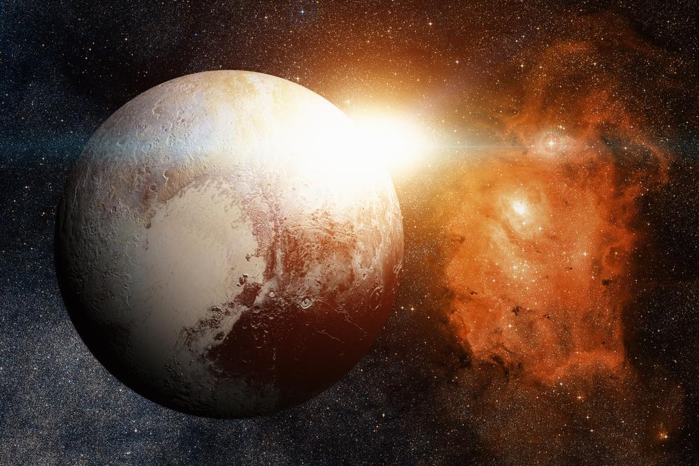 Ученые нашли на Плутоне океан