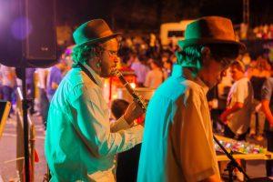 В Киеве начался музыкальный фестиваль Клезмер Фест