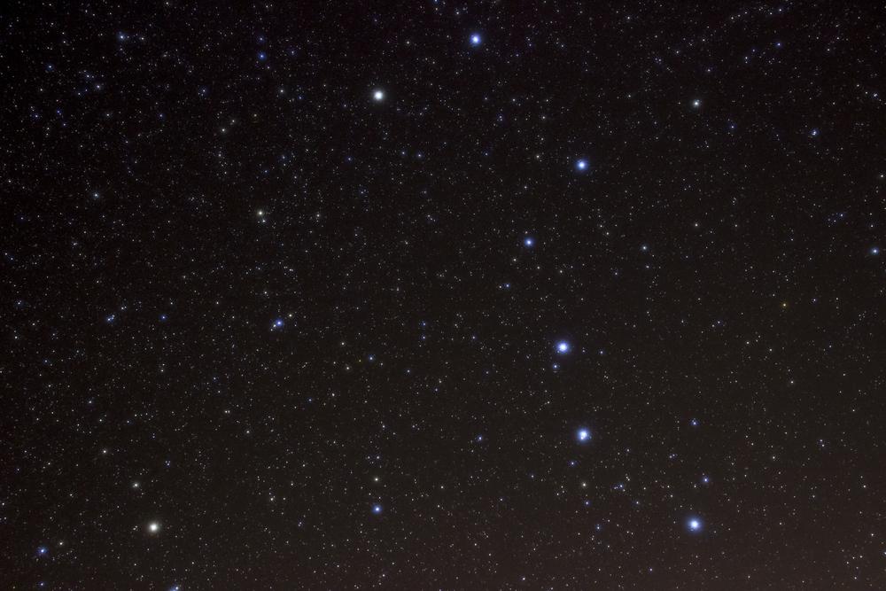 Звезда Большой медведицы оказалась межгалактическим пришельцем.Вокруг Света. Украина