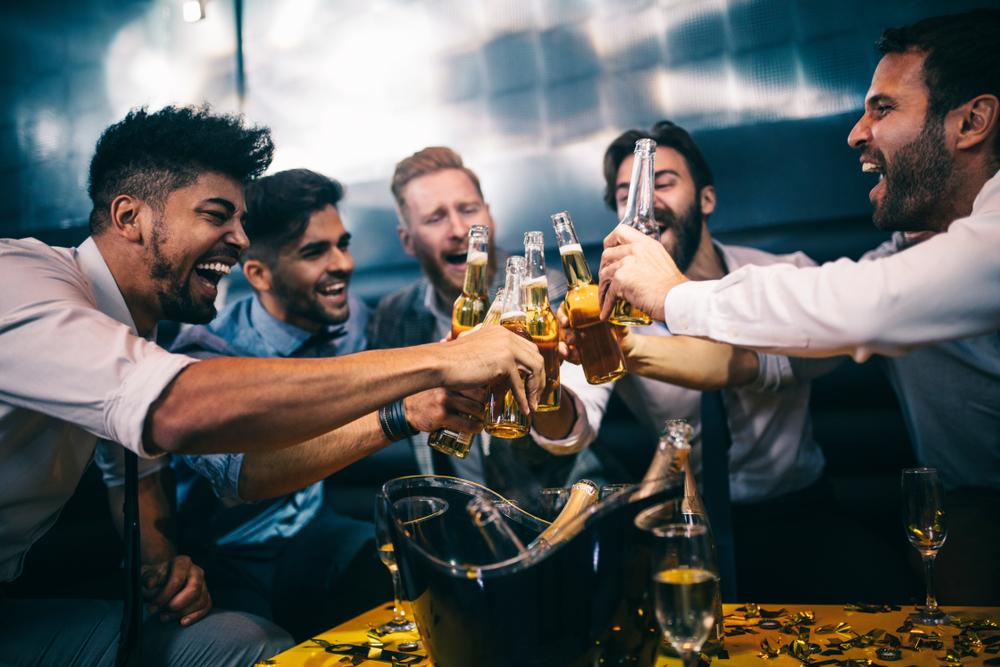 Какая нация – самая пьющая в мире? Новое исследование