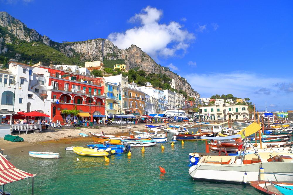 Итальянский курорт ввел штрафы за одноразовый пластик