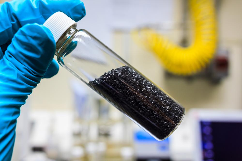 Углекислый газ из атмосферы будут превращать в камни.Вокруг Света. Украина