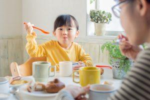 Как завтракают в разных странах мира
